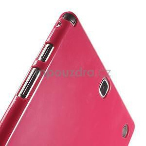 Classic gelový obal pro tablet Samsung Galaxy Tab A 9.7 - rose - 6