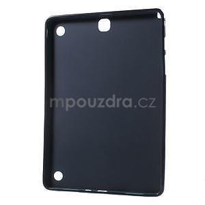 Classic gelový obal pro tablet Samsung Galaxy Tab A 9.7 - tmavěmodrý - 6