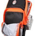 Zippy univerzální sportovní taštička na ruku pro telefony do rozměru 157 x 77 mm - černá - 6/7