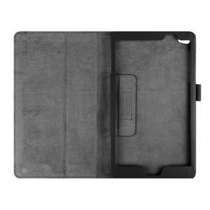 Safe polohovatelné pouzdro na tablet Huawei MediaPad M2 8.0 - černé - 6