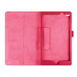 Safe polohovatelné pouzdro na tablet Huawei MediaPad M2 8.0 - rose - 6