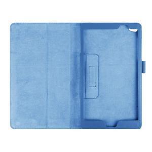 Safe polohovatelné pouzdro na tablet Huawei MediaPad M2 8.0 - modré - 6