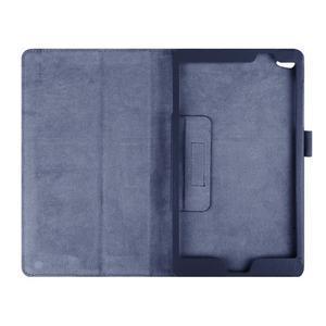 Safe polohovatelné pouzdro na tablet Huawei MediaPad M2 8.0 - tmavěmodré - 6