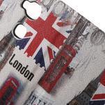 Emotive PU kožené pouzdro na mobil Honor 5X - Velká Británie - 6/7