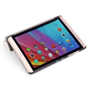 Třípolohové pouzdro na tablet Huawei MediaPad M2 8.0 - lorem ipsum - 6