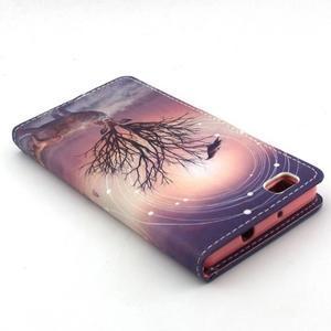 Emotive pouzdro na mobil Huawei P8 Lite - mytický jelen - 6