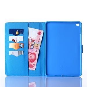 Knížkové pouzdro na tablet iPad mini 4 - mašlička - 6