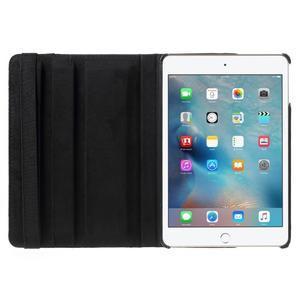 Cyrc otočné pouzdro na iPad mini 4 - černé - 6