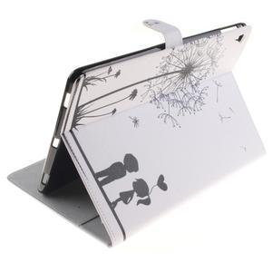 Knížkové pouzdro na tablet iPad Pro 9.7 - láska - 6