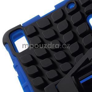 Odolné pouzdro na Lenovo K3 Note a Lenovo A7000 - modré - 6