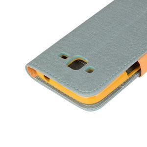 Covers pouzdro na mobil Samsung Galaxy Core Prime - světlemodré - 6
