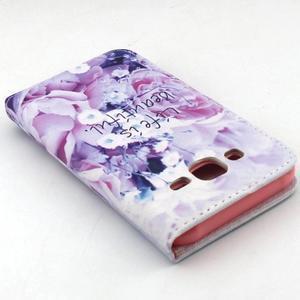 Knížkové pouzdro na mobil Samsung Galax J5 - life - 6