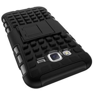 Outdoor kryt na mobil Samsung Galaxy J5 - černý - 6