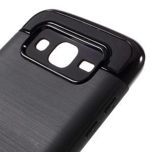 Odolný obal na mobil Samsung Galaxy J5 - černý - 6