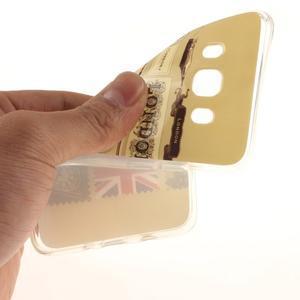 Gelový obal na mobil Samsung Galaxy J5 (2016) - United Kingdom - 6