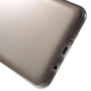 Ultratenký slim gelový obal na Samsung Galaxy J5 (2016) - šedý - 6