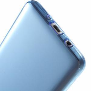 Ultratenký slim gelový obal na Samsung Galaxy J5 (2016) - modrý - 6