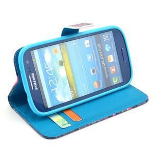 Pictu pouzdro na mobil Samsung Galaxy S3 - love - 6