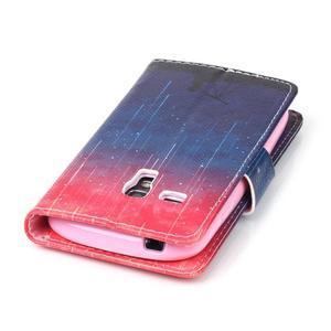 Emotive pouzdro na mobil Samsung Galaxy S3 mini - meteory - 6