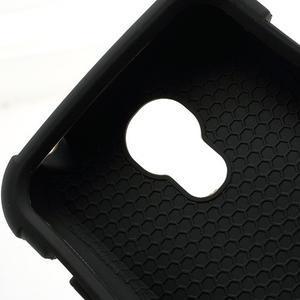 Extreme odolný kryt na mobil Samsung Galaxy S4 mini - šedý - 6