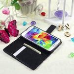 Ochranné pouzdro na mobil Samsung Galaxy S5 - motýlci - 6/6