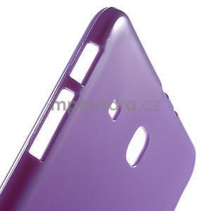 Gelový obal na tablet Samsung Galaxy Tab E 9.6 - fialový - 6