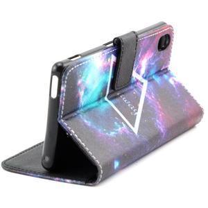 Pouzdro na mobil Sony Xperia M4 Aqua - triangl - 6