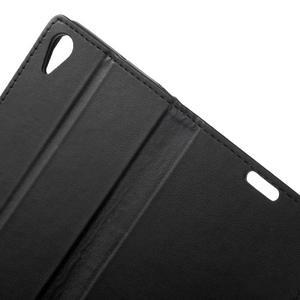 Pouzdro na mobil Sony Xperia X Performance - černé - 6
