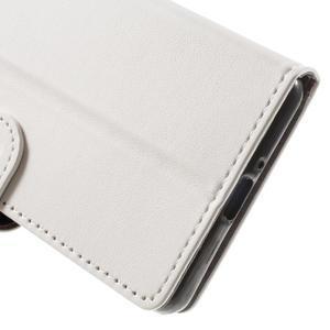 Pouzdro na mobil Sony Xperia X Performance - bílé - 6