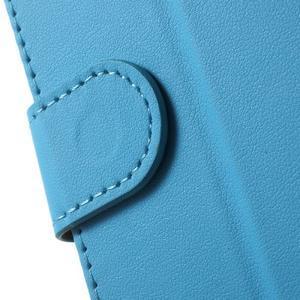 Pouzdro na mobil Sony Xperia X Performance - modré - 6