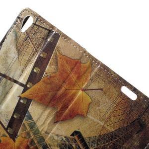 Emotive pouzdro na mobil Sony Xperia XA - Eiffelka - 6