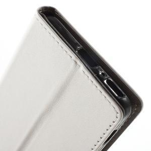 Cardy pouzdro na mobil Sony Xperia XA - bílé - 6