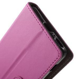 Cardy pouzdro na mobil Sony Xperia XA - rose - 6