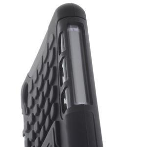 Outdoor odolný kryt na mobil Sony Xperia Z2 - černý - 6