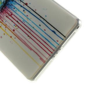 Emotive gelový obal na Sony Xperia Z2 - barevné oko - 6