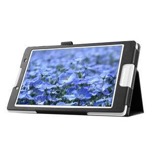 Dvoupolohové pouzdro na tablet Lenovo Tab 2 A8-50 - černé - 6
