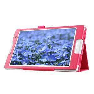 Dvoupolohové pouzdro na tablet Lenovo Tab 2 A8-50 - rose - 6