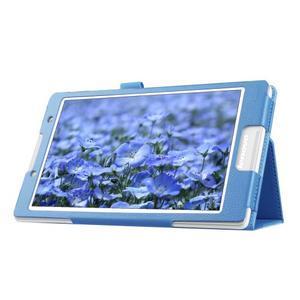 Dvoupolohové pouzdro na tablet Lenovo Tab 2 A8-50 - modré - 6
