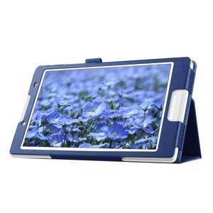 Dvoupolohové pouzdro na tablet Lenovo Tab 2 A8-50 - tmavěmodré - 6