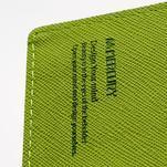 Fancy peněženkové pouzdro na Samsung Galaxy S4 - tmavěmodré - 6/7