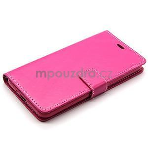 Rose pouzdro na Samsung Galaxy Grand Prime - 6