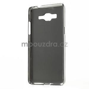 Modrý drahokamový kryt na Samsung Grand Prime - 6