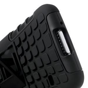 Outdoor odolný kryt na mobil Samsung Galaxy S5 - černý - 6