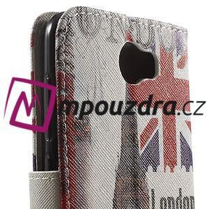 Emotive peněženkové pouzdro na Huawei Y5 II - United Kingdom - 6