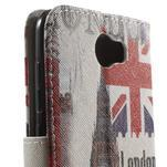 Emotive peněženkové pouzdro na Huawei Y5 II - United Kingdom - 6/7