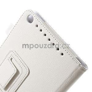 Safety pouzdro na Asus MeMo Pad 8 ME581C - bílý - 6