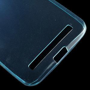 Ultratenký slim obal na Asus Zenfone 2 Laser - světle modrý - 6