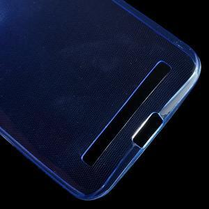 Ultratenký slim obal na Asus Zenfone 2 Laser - modrý - 6