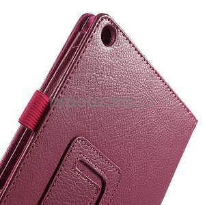 Safety polohovatelné pouzdro na tablet Asus ZenPad 8.0 Z380C - rose - 6