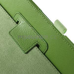 Safety polohovatelné pouzdro na tablet Asus ZenPad 8.0 Z380C - zelené - 6